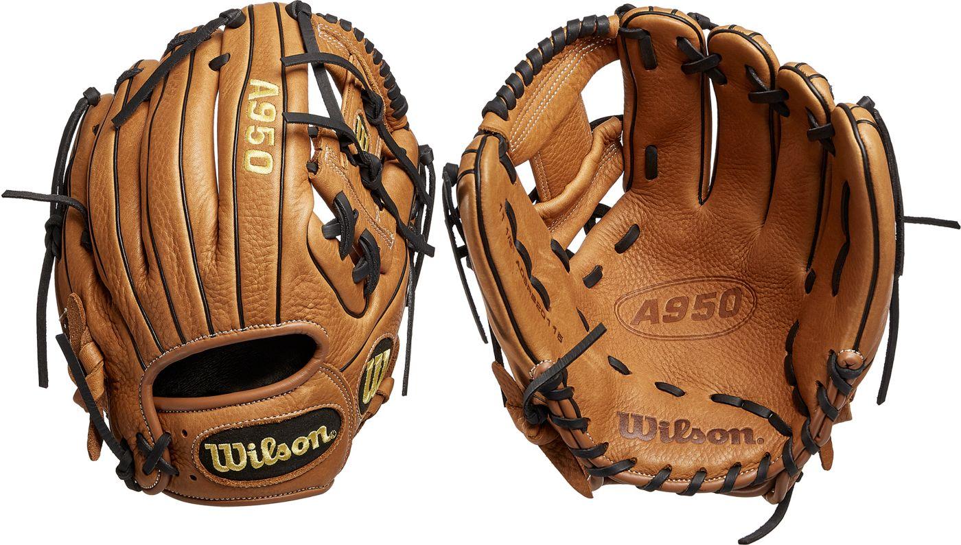Wilson 11.75'' A950 Series Glove 2020