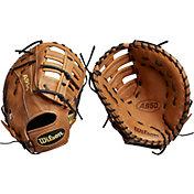 Wilson 12'' A950 Series First Base Mitt 2020