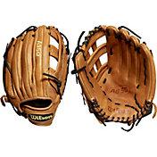 Wilson 12.75'' A950 Series Glove 2020
