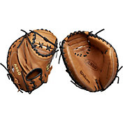 Wilson 34'' A950 Series Catcher's Mitt 2020