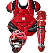 Wilson Adult C1K Catcher's Set 2020