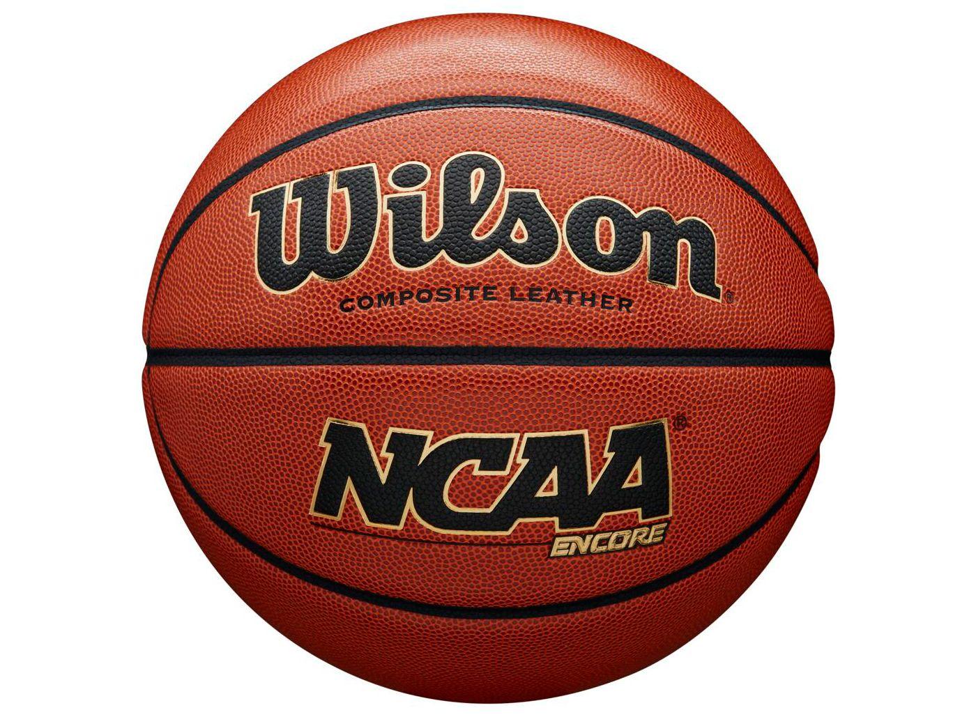 "Wilson Official Encore Basketball 29.5"""