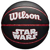 Wilson Official Star Wars Darth Vader Basketball