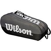 Wilson Team II 6 Pack Tennis Bag