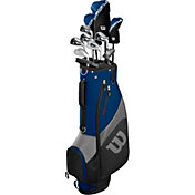 Wilson Senior Profile SGI 14-Piece Complete Set