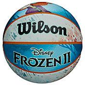 Wilson Disney Frozen II Mythical Wonderland Mini Basketball