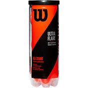 Wilson Ultra Flare Tennis Ball