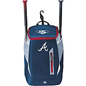 Wilson Atlanta Braves Baseball Bag