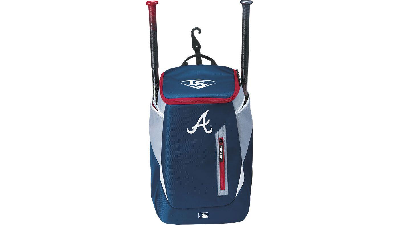 Wilson Atlanta Braves Baseball Bag