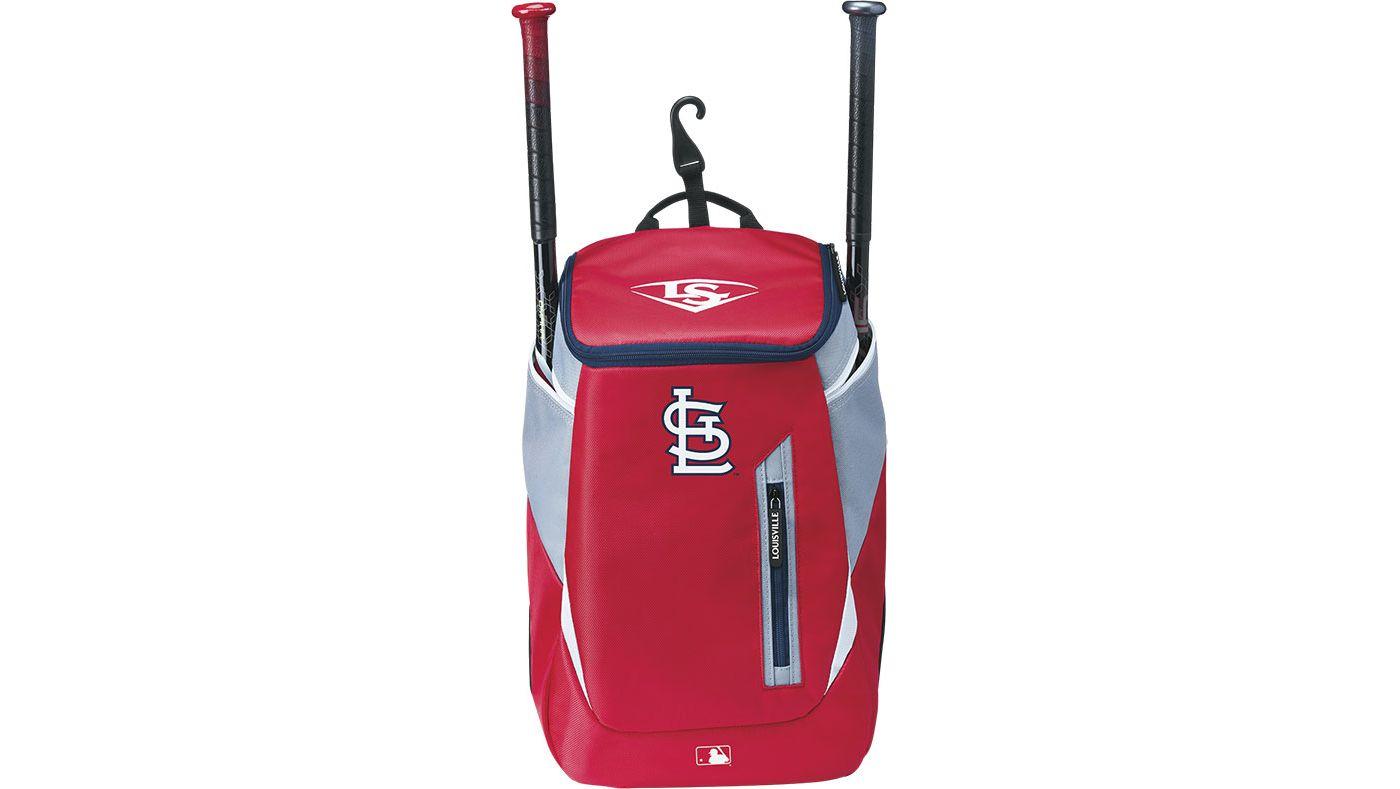 Wilson St. Louis Cardinals Baseball Bag