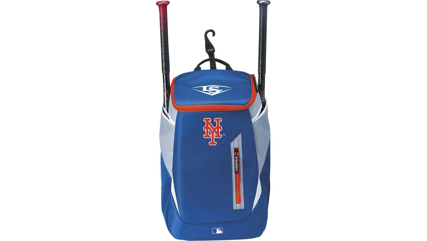Wilson New York Mets Baseball Bag
