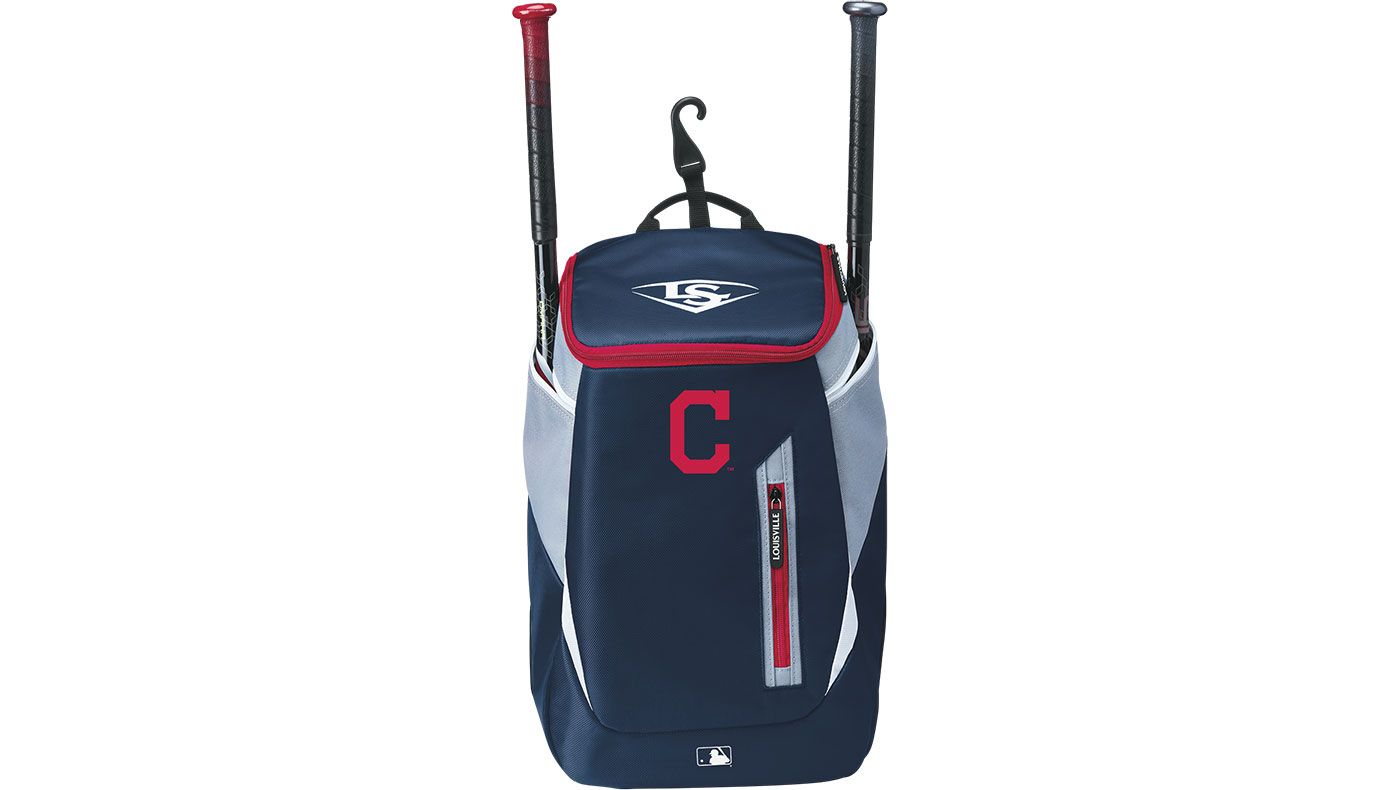 Wilson Cleveland Indians Baseball Bag