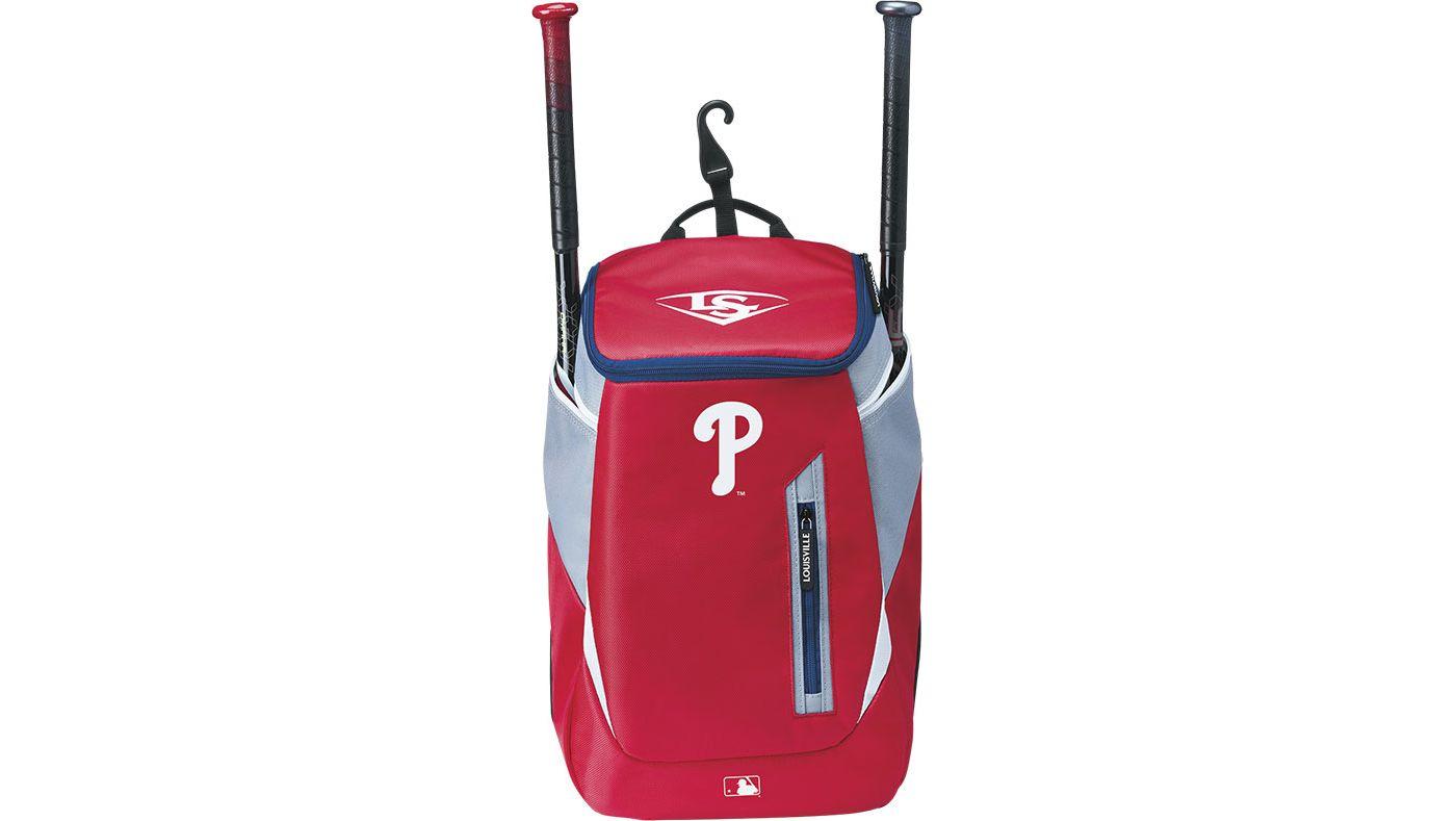 Wilson Philadelphia Phillies Baseball Bag