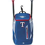 Wilson Texas Rangers Baseball Bag