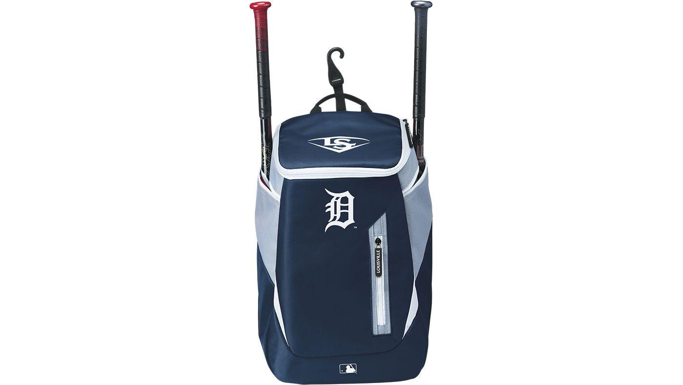 Wilson Detroit Tigers Baseball Bag