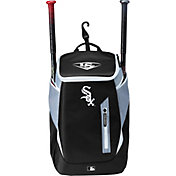 Wilson White Sox Baseball Bag