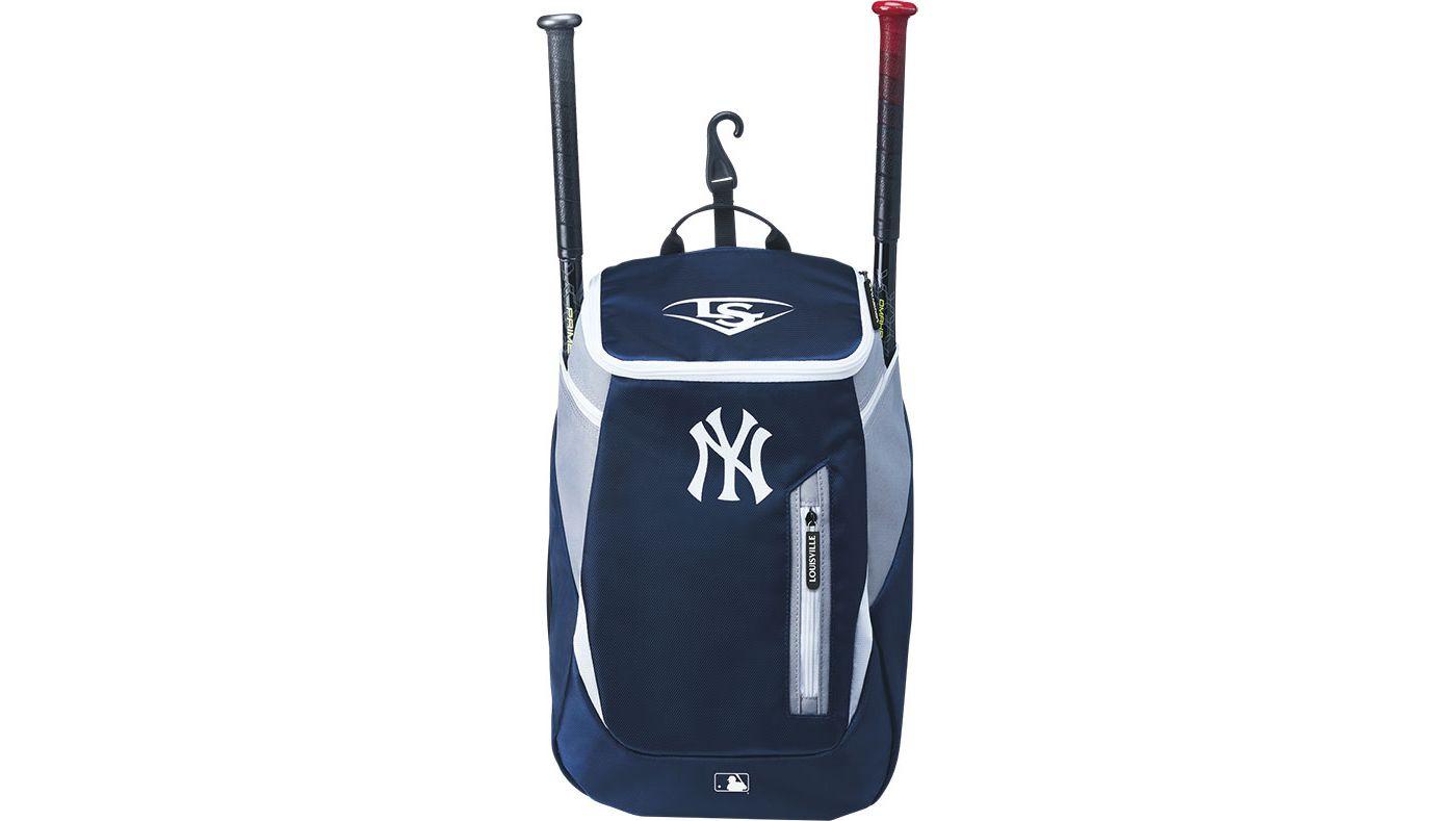 Wilson New York Yankees Baseball Bag