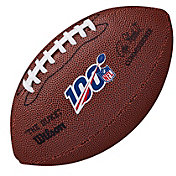 Wilson NFL 100th Anniversary Replica Mini Football