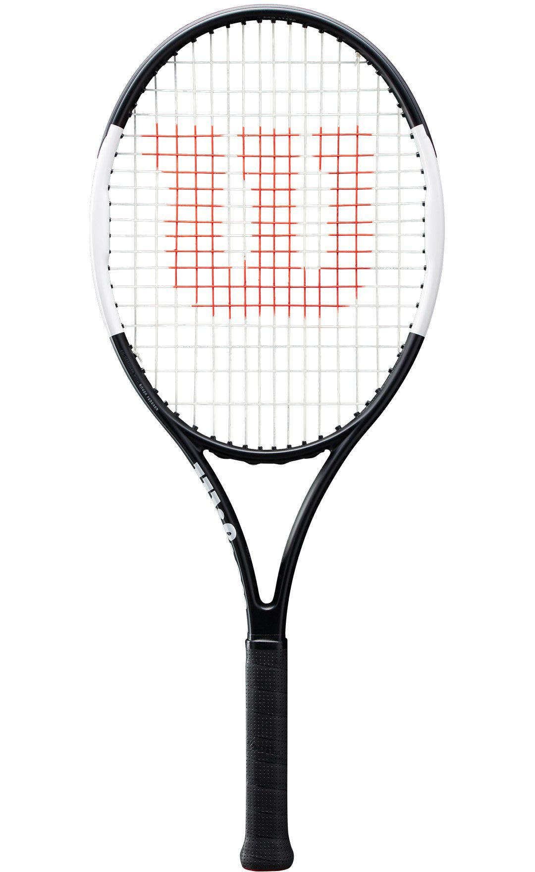 Wilson Pro Staff >> Wilson Pro Staff 26 Junior Tennis Racquet