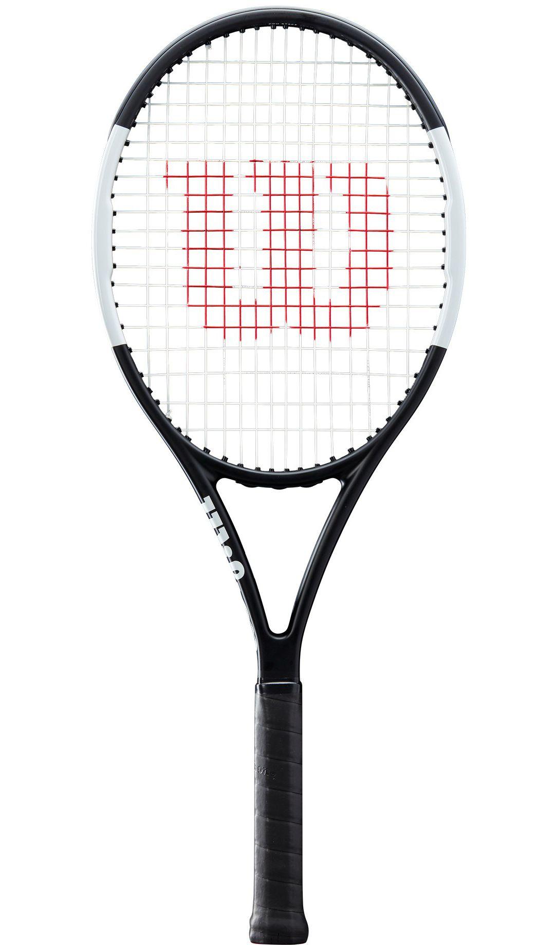 Wilson Pro Staff >> Wilson Pro Staff Team Tennis Racquet