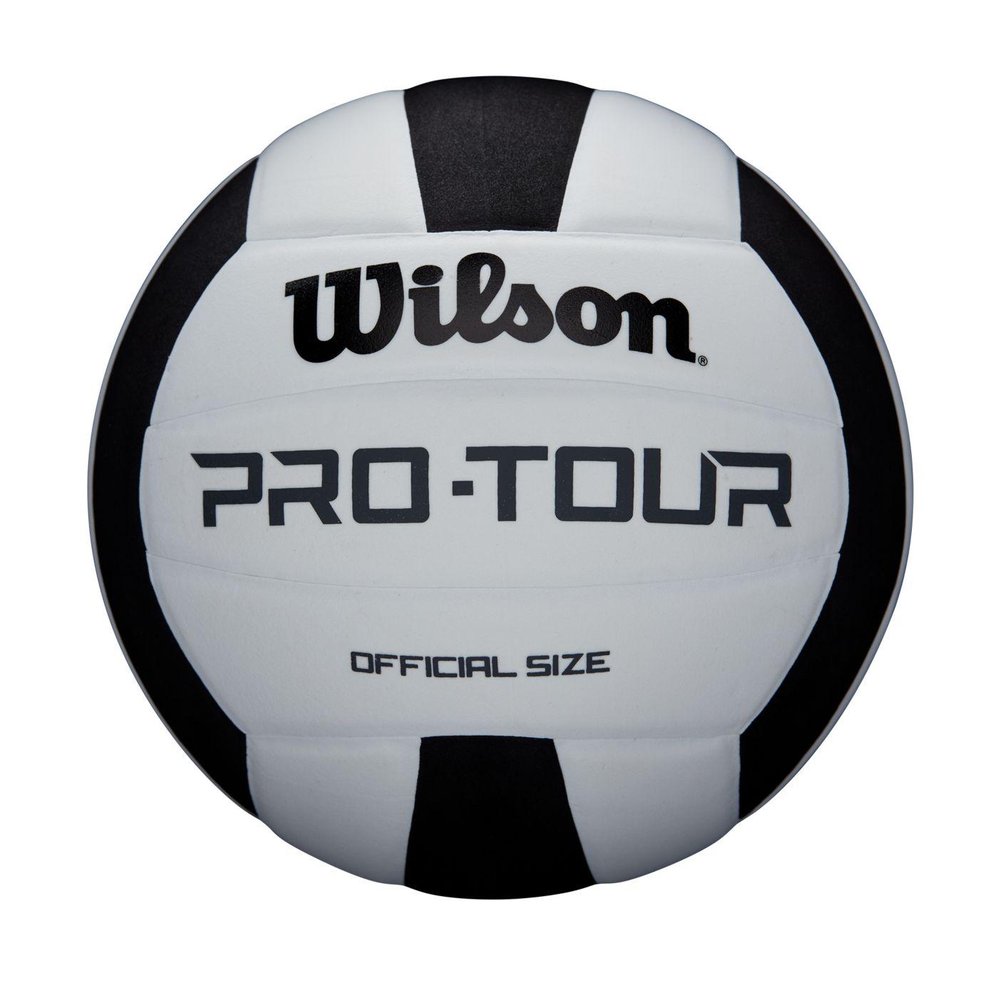 Wilson Pro Tour Indoor Volleyball