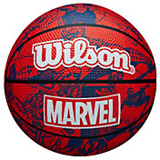 Wilson Spider-Man Mini Basketball