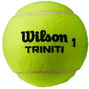 Wilson Triniti Tennis Balls – 3 Pack