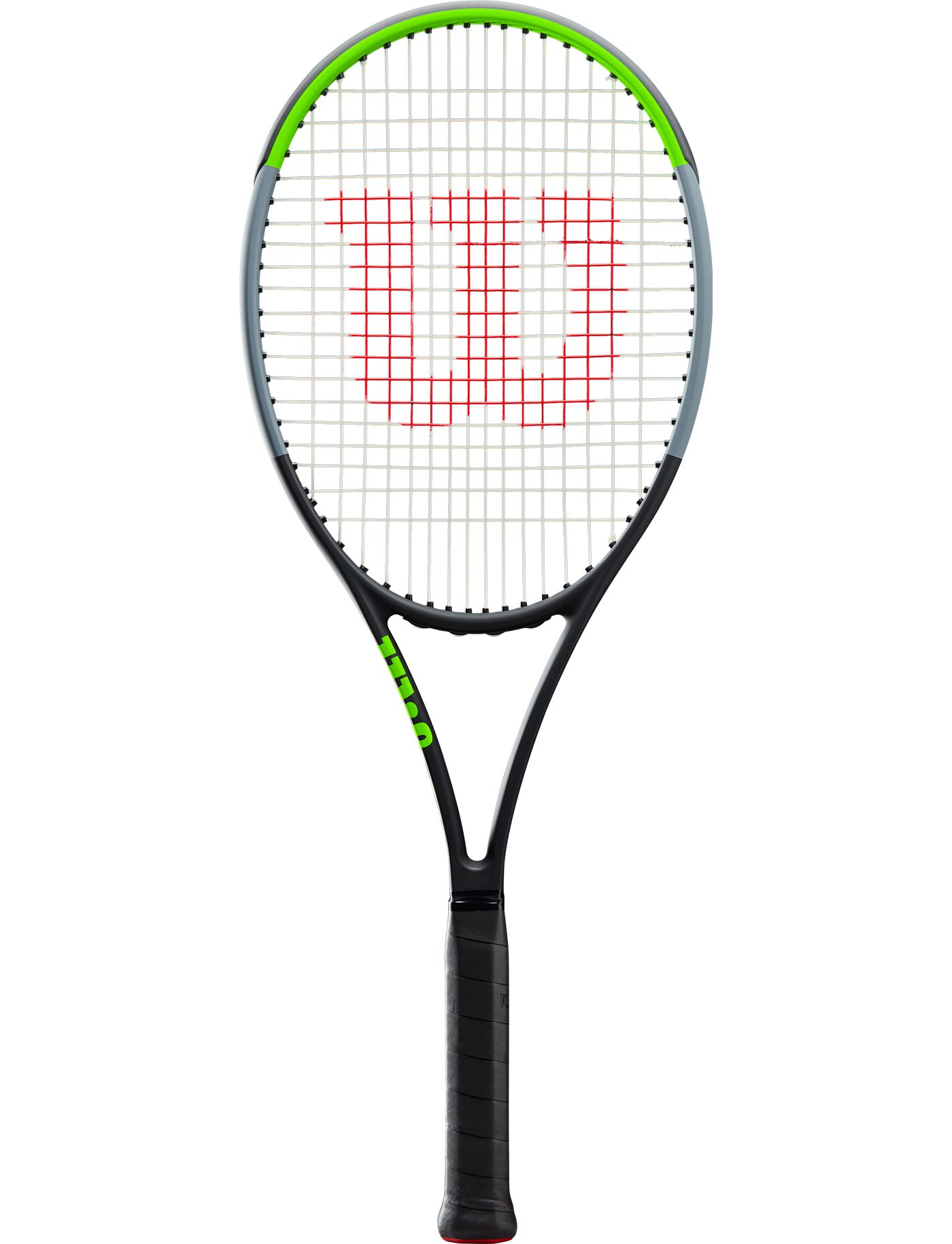 Wilson Blade 98 16x19 V7 Tennis Racquet - Unstrung