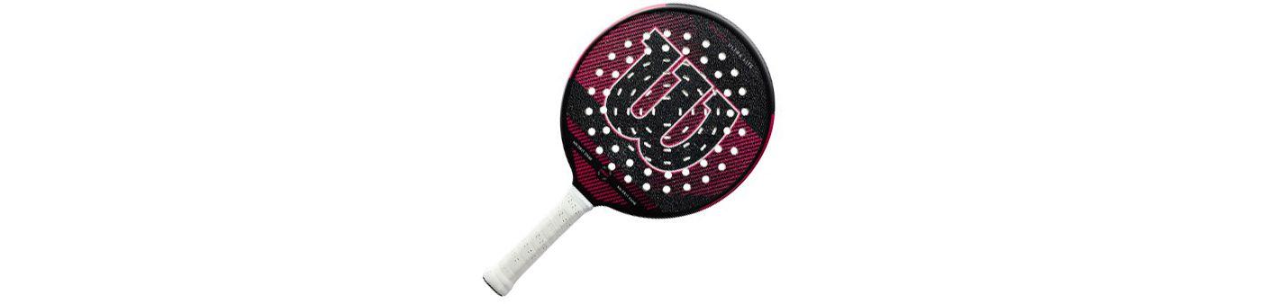 Wilson Ultra Lite GRUUV Platform Tennis Paddle