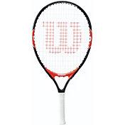 """Wilson Roger Federer 25"""" Junior Tennis Racquet"""