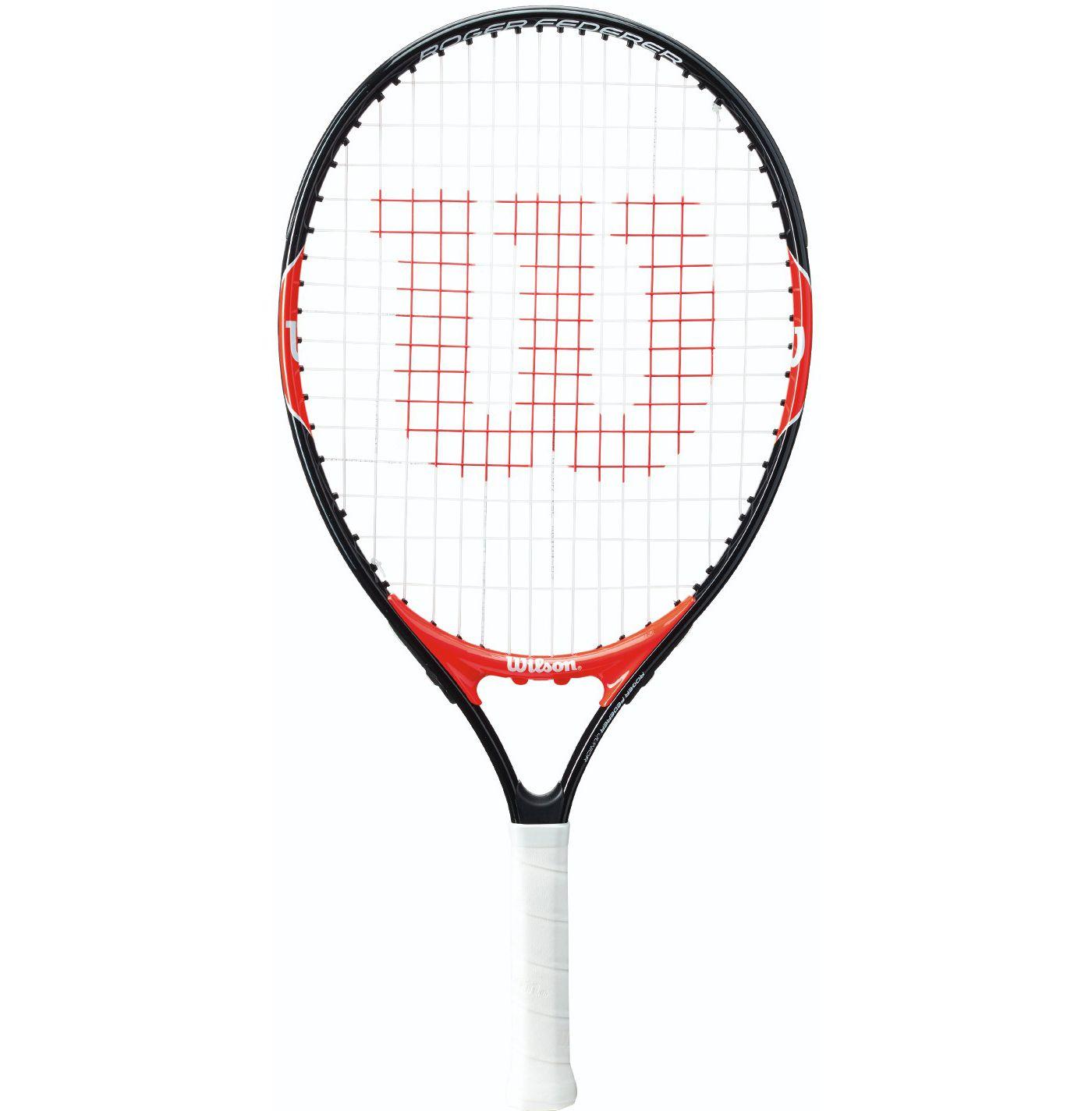 """Wilson Rodger Federer 21"""" Junior Tennis Racquet"""