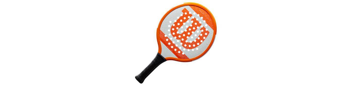 Wilson XCEL Junior Platform Tennis Paddle