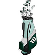 Wilson Women's Profile SGI 14-Piece Complete Set - Cart