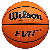 "Wilson EVO NXT Basketball 28.5"""