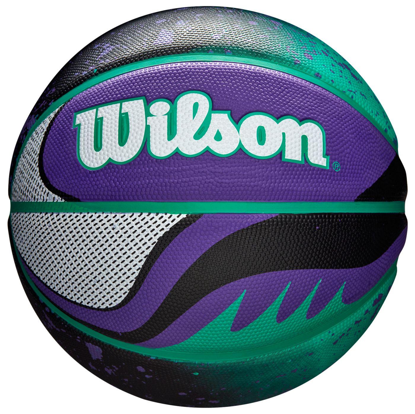 "Wilson 21 Series Youth Basketball (27.5"")"