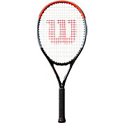 Wilson Youth Clash 26 Tennis Racquet