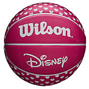 Wilson Minnie Mouse Mini Basketball