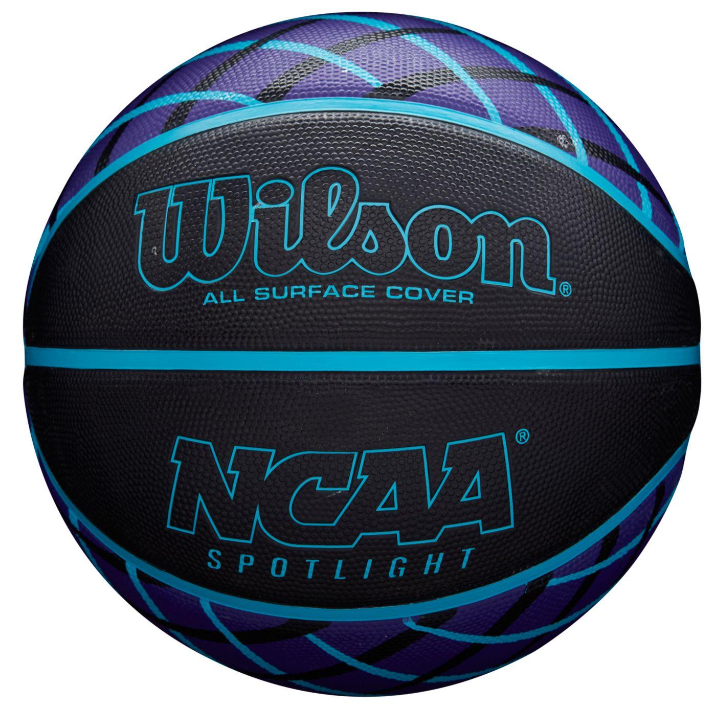 """Wilson NCAA Spotlight Basketball 28.5"""""""