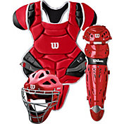 Wilson Intermediate C1K Catcher's Set 2020