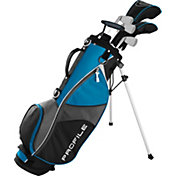 "Wilson Kids' Profile JGI 9-Piece Complete Set (Height 56"" - 63"")"