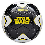 Wilson Youth Star Wars Hyperspace Soccer Ball