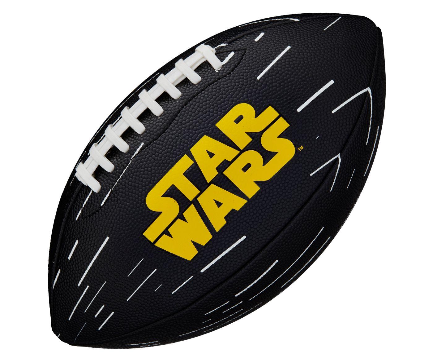 Wilson Star Wars Classic Hyperspace Football