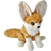Wild Republic Cuddlekin Fennec Fox Stuffed Animal
