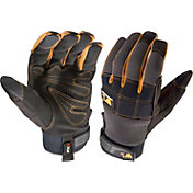 Wells Lamont Men's Extra Wear Extreme Dexterity Gloves