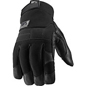 Wells Lamont Men's FX3™ HydraHyde® Leather Winter Work Gloves
