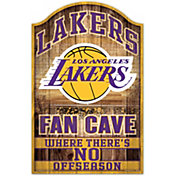 """Wincraft Los Angeles Lakers 11"""" x 17"""" Sign"""