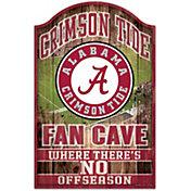 """Wincraft Alabama Crimson Tide 11"""" x 17"""" Sign"""