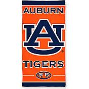 Wincraft Auburn Tigers Beach Towel