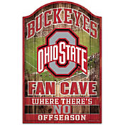 "Wincraft Ohio State Buckeyes 11"" x 17"" Sign"