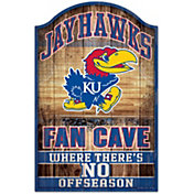 "Wincraft Kansas Jayhawks 11"" x 17"" Sign"